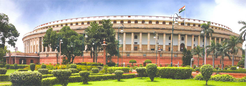Monsoon Session Government Reports and figures
