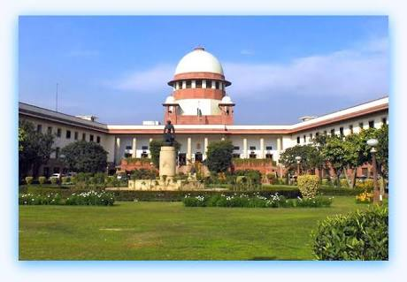 Decide on Kinara Masjid - SC to Maha Govt