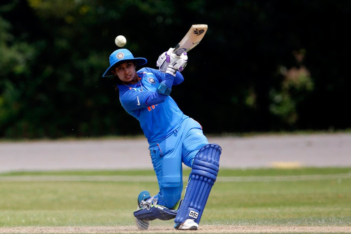 Mithali Raj Felicitated